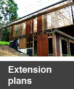 Link to extension plans service