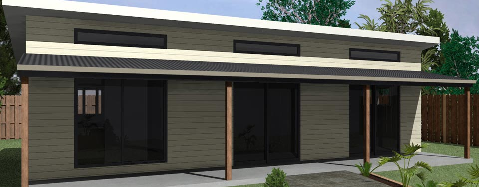 House Plans Queensland granny flat designs