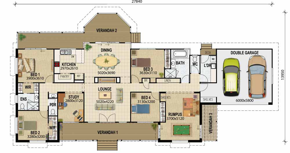 Impressive Godfrey House Plan 1000 x 528 · 57 kB · jpeg