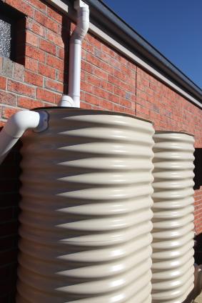 Removal of mandatory rainwater tanks