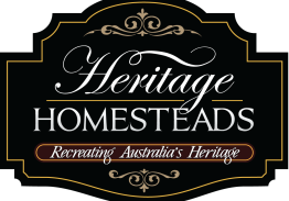 Heritage Homesteads Pty Ltd