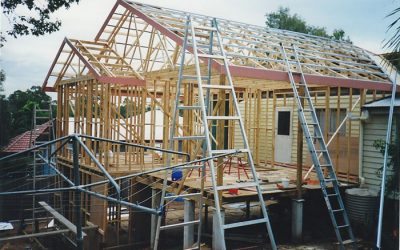 New government homebuilder scheme